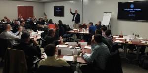 Mark Matteson Seminar