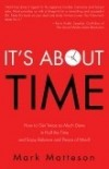 It's About Time by Mark Matteson